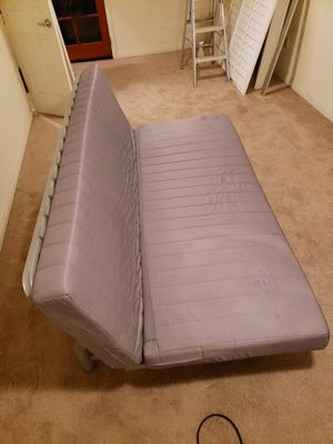Futon mattress and adjustable frame for sale for Sale in El Cajon, CA