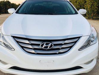 2013 Hyundai Sonata for Sale in Fresno,  CA