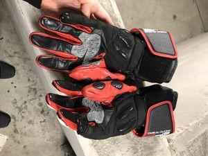 Alpinestar motorcycle gloves for Sale in Fairfax, VA
