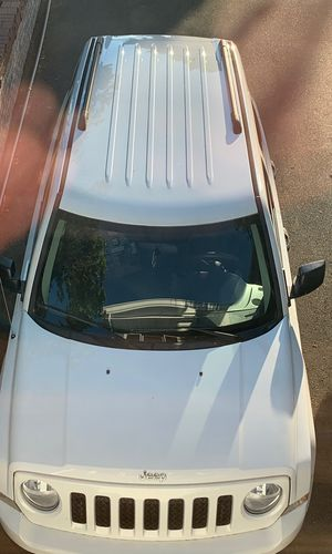 Jeep Patriot for Sale in Shoreline, WA