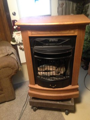 Gas fireplace for Sale in Sunbury, PA