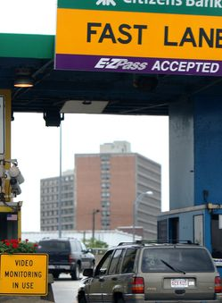 Got Ezpass Tickets Or Boot On Your Car for Sale in Brooklyn,  NY