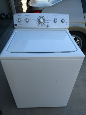 Maytag washer and Whirlpool dryer for Sale in Laveen Village, AZ