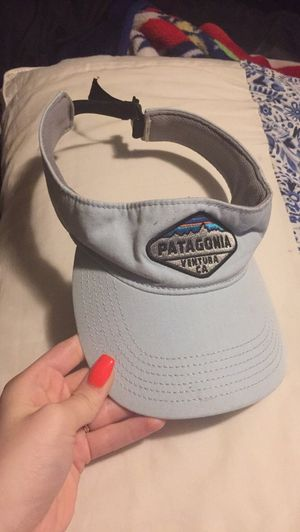 Patagonia cap for Sale in Farmville, VA