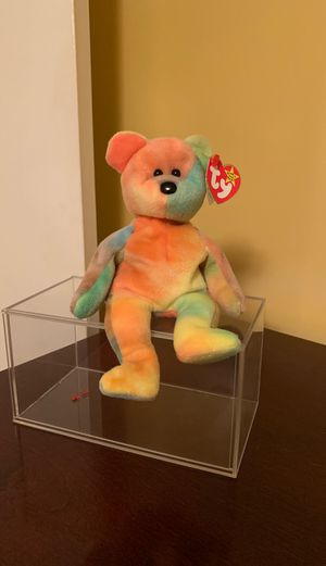 Garcia Beanie Baby for Sale in Columbia, SC