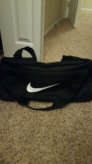 Nike duffle bag for Sale in Waldorf, MD