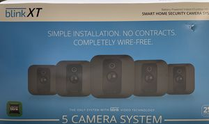 BlinkXT Home Security Camera System - NEW for Sale in Queens, NY