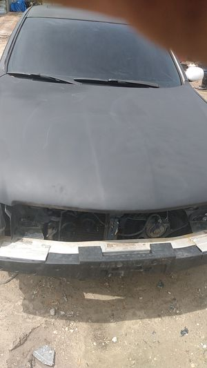 2003 INFINITY G35 PARTS for Sale in Houston, TX