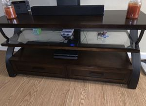 Tv Stand for sale .. 100 for Sale in Hawthorne, CA