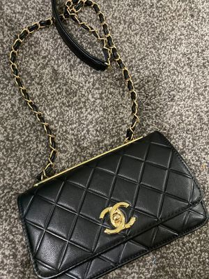 Chanel like crossbody purse bag for Sale in Union City, CA