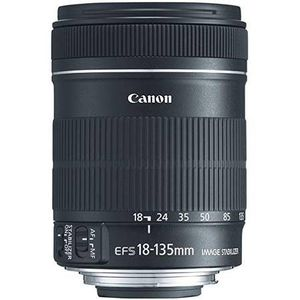 Canon EF-S 18-135MM f/3.5-5.6 IS ZOOM LENS for Sale in Washington, PA