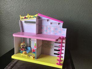 SHOPKIN HAPPY PLACE SET (complete) for Sale in Allen, TX