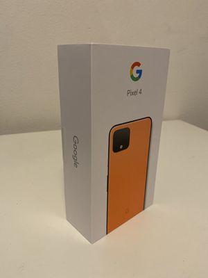 pixel 4 for Sale in Lynnwood, WA