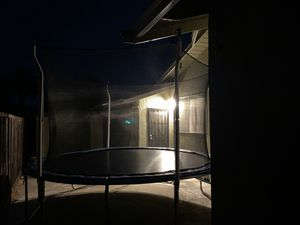Trampoline for Sale in Concord, CA