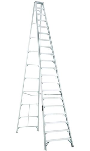Louisville Ladder AS1020 Step Ladder, 20-Foot for Sale in Columbus, OH