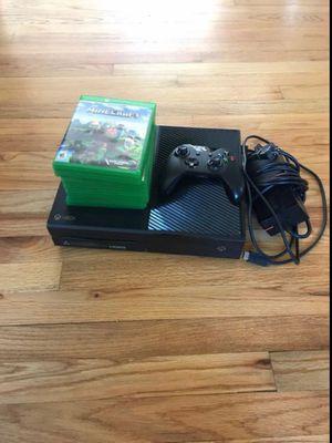 Xbox One for Sale in Stafford, VA