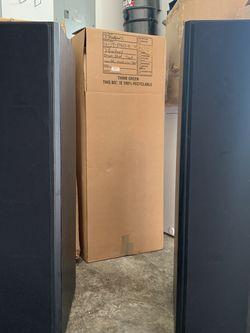 Axiom M80 Floorstanding Speakers Version 3 for Sale in Lake Oswego,  OR