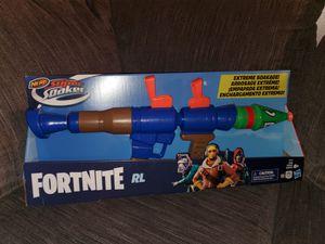 Fornite nerf .. water gun for Sale in Chula Vista, CA