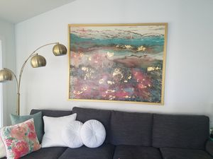 Abstract Wall Art $200 for Sale in Beaverton, OR