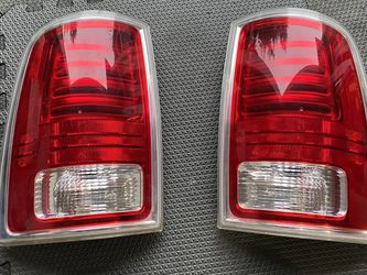 Ram LED Taillights for Sale in Lake Forest Park,  WA