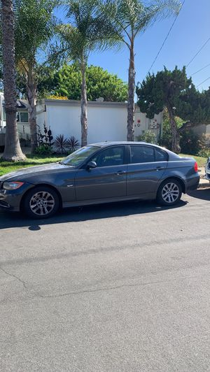 2007 BMW 3 series 328i for Sale in San Diego, CA