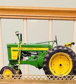John Deer Tractor for Sale in Riverside,  CA
