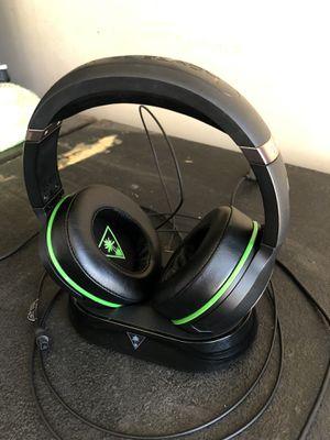Gaming Headset (Turtle Beach Elite 800x) for Sale in Anaheim, CA