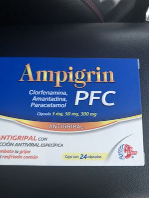 Antigripal for Sale in Cypress, CA