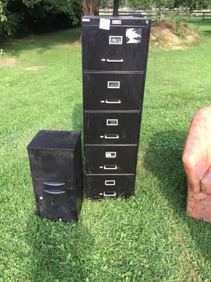 Filing Cabinets for Sale in Columbus, OH
