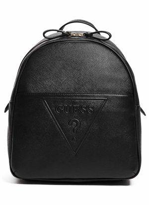 Guess Black Backpack for Sale in Orlando, FL