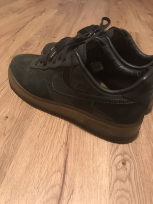 Nike Air Force 1s Limited addition 2007 labron James the shoes for Sale in Upper Darby, PA