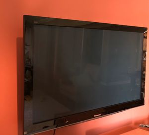 Panasonic 55 Inch TV for Sale in Maywood, NJ