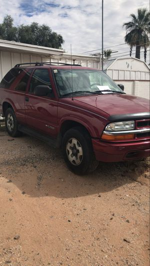 05 chevy blazer 4×4 for Sale in Tucson, AZ