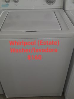 Lavadora washer Whirlpool States for Sale in Miami,  FL