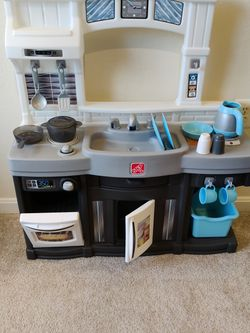 Step2 Modern Cook Play Kitchen for Sale in Herndon,  VA