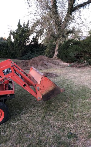 Fresh free dirt for Sale in Riverside, CA