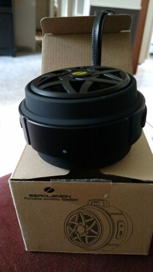 BRAND NEW SMALL BLUETOOTH for Sale in Detroit, MI