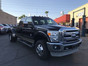 2011 Ford F-350 DRW (#LVCEA16949) for Sale in Las Vegas, NV