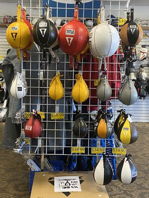 Speed bags for Sale in Mesa, AZ