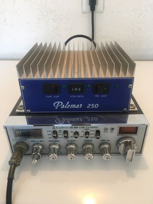 Radio for Sale in Victorville, CA