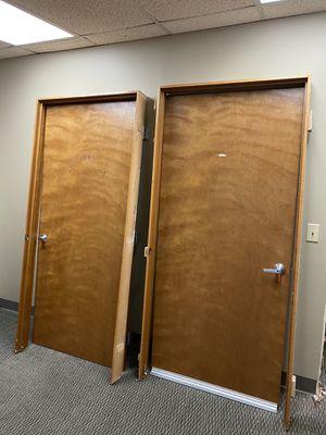 Doors for Sale in Seattle, WA