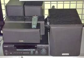 Kenwood surround for Sale in Lexington, KY