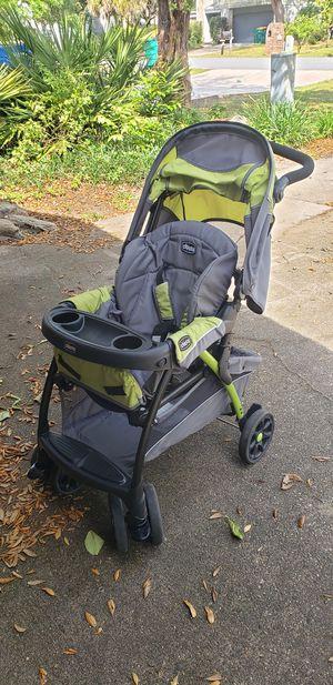 Chico Cortina CX stroller for Sale in Niceville, FL