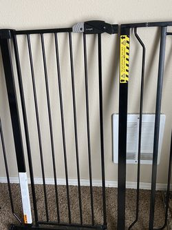 Extra Tall Walk Through Gate for Sale in Tacoma,  WA