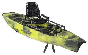 2020 Hobie Pro Angler 12 360 pedal fishing kayak for Sale in Richmond, CA