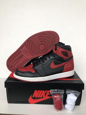 "Jordan 1 Retro ""banned"" 2016 for Sale in Silver Spring, MD"