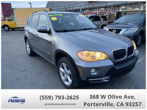 2007 BMW X5 for Sale in Porterville, CA