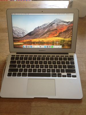 MacBook Air for Sale in Ithaca, NY