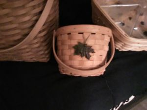 longaberger baskets $20 each for Sale in Citrus Heights, CA
