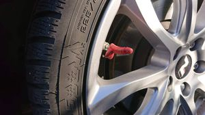 Tire Valve Stem Caps for Sale in Monroeville, PA